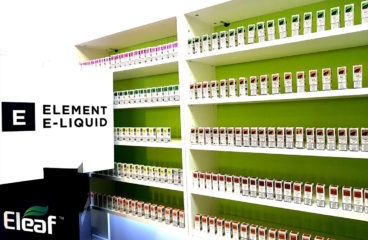 Element E-Liquid a Tricesimo