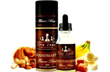 Grandmaster by Five Pawns!!