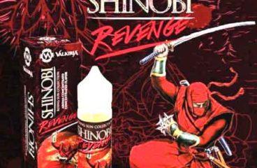 Shinobi by Valkiria!!