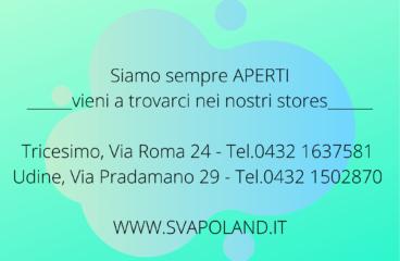 Svapoland Stores