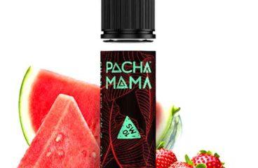 Charlies's Chalk Dust – Pacha Mama – Strawberry Watermelon