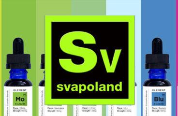 Svapoland Svapo Store Udine
