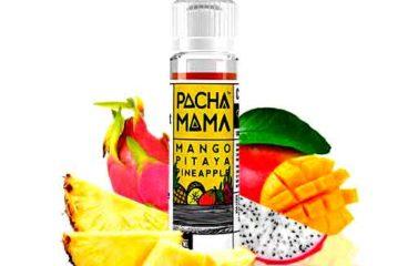 Pacha Mama Mango Pitaya Pineapple by Charlie's Chalk Dust!!