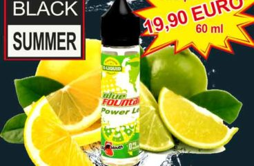 Big Mouth Power Lemon Eliquid!!!