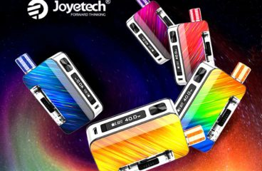 Joyetech EXCEED Grip Pro!!!
