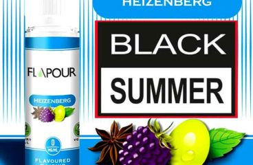Heizenberg by Flapour!!