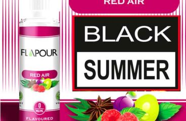 Red Air by Flapour!!