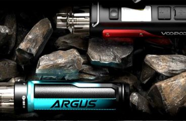 VooPoo Argus X!!