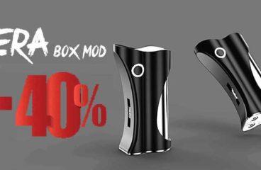 Hera Box mod by Ambition Mods!!