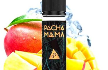 Charlies's Chalk Dust – Pacha Mama- ICY MANGO!!