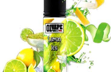 Lemon Ice by 01VAPE!!